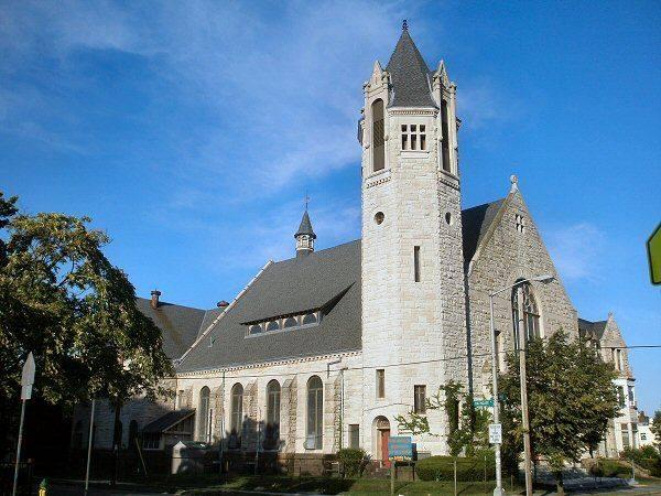 First Hope Baptist Church