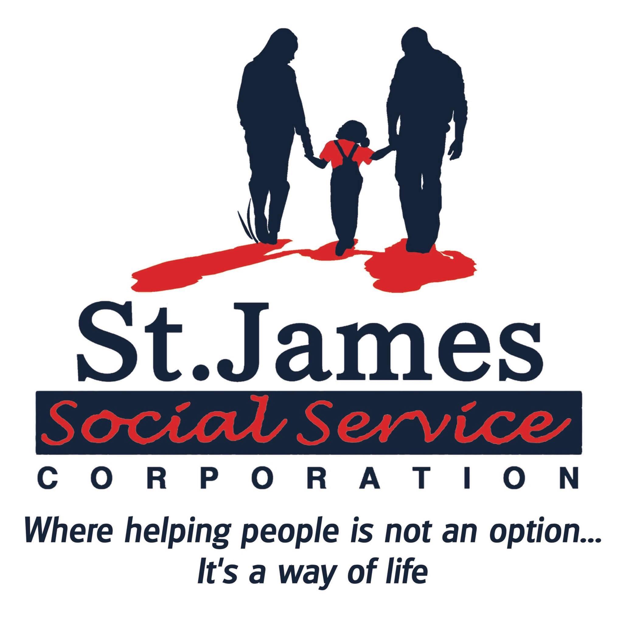 St. James Social Services
