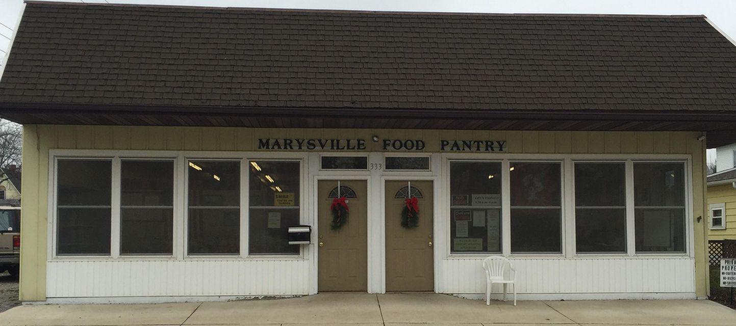 Marysville Food Pantry