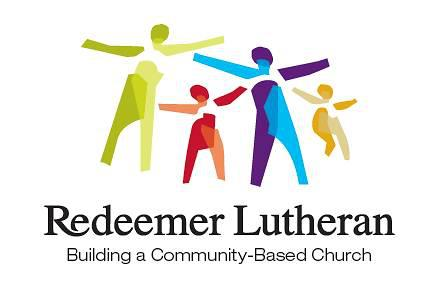 Redeemer Lutheran Church Food Bank