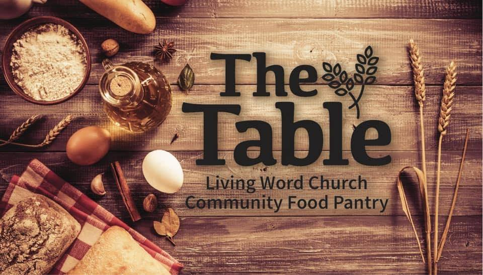 The Table Community Food Pantry