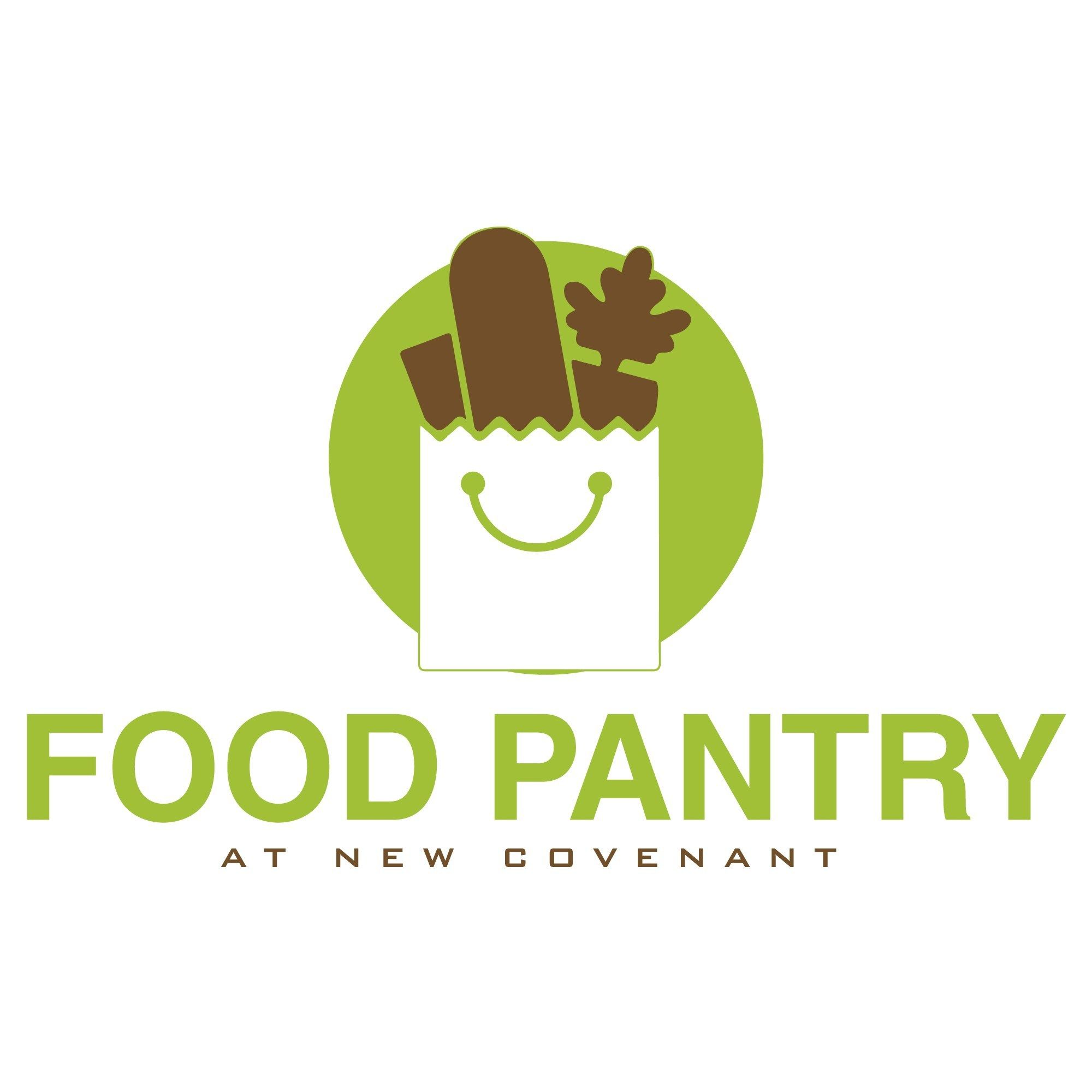 New Covenant Church Food Pantry