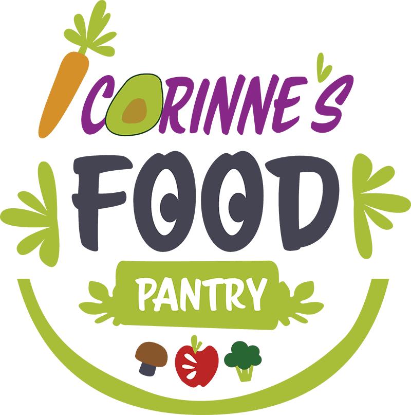 Corinne's Food Pantry