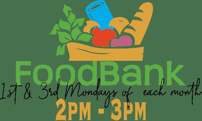 New Hope Baptist Church Food Pantry