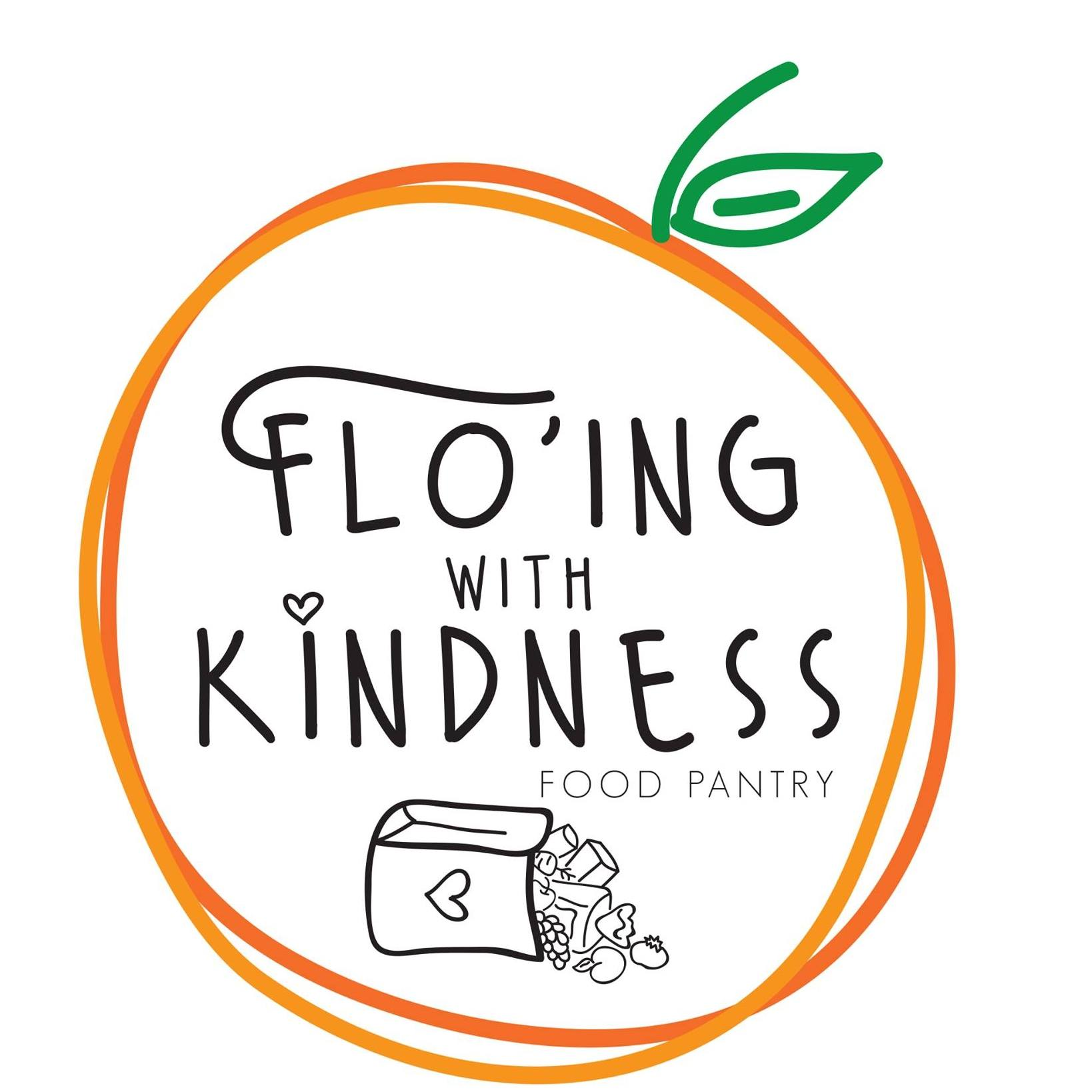 Flo'ing With Kindness