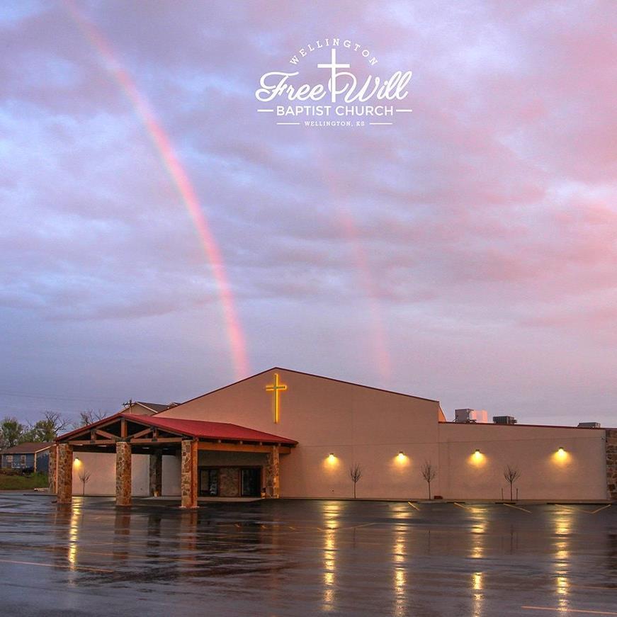 Free Will Baptist Church - Food Bank