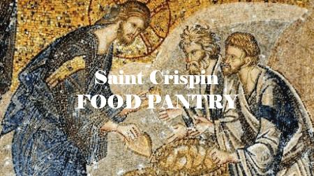 Saint Crispins Society