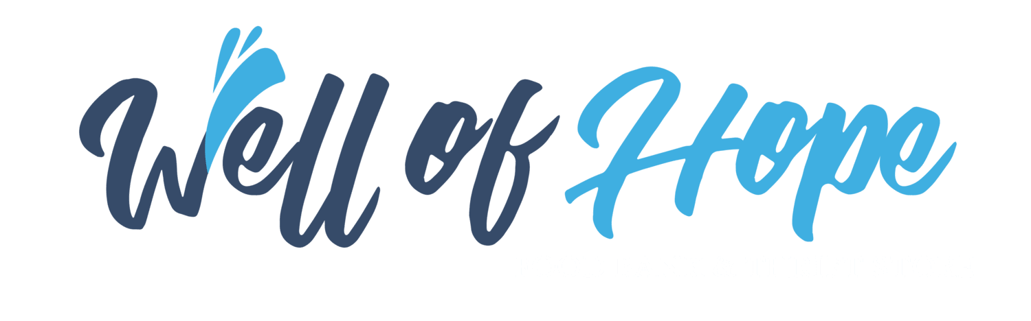 Well of Hope Food Bank