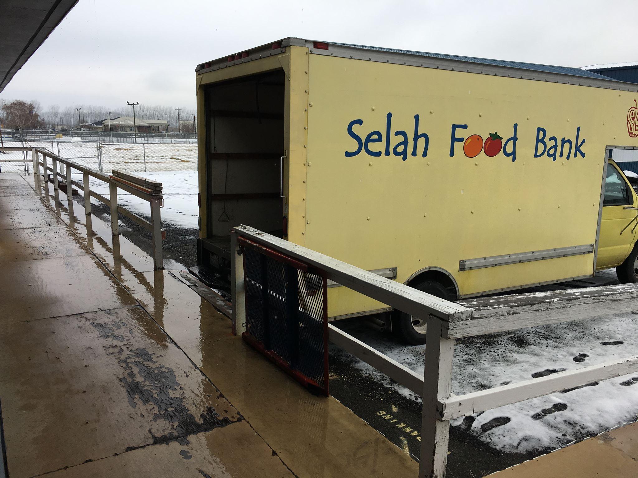 Selah FoodBank