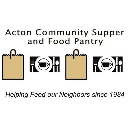 Acton Community Supper and Food Pantry