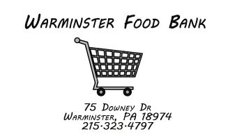 Warminster Food Bank