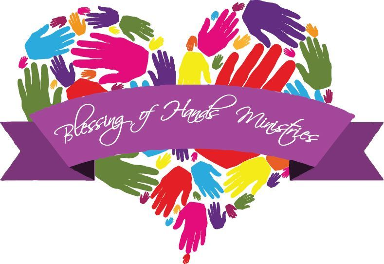 Blessing of Hands Ministries