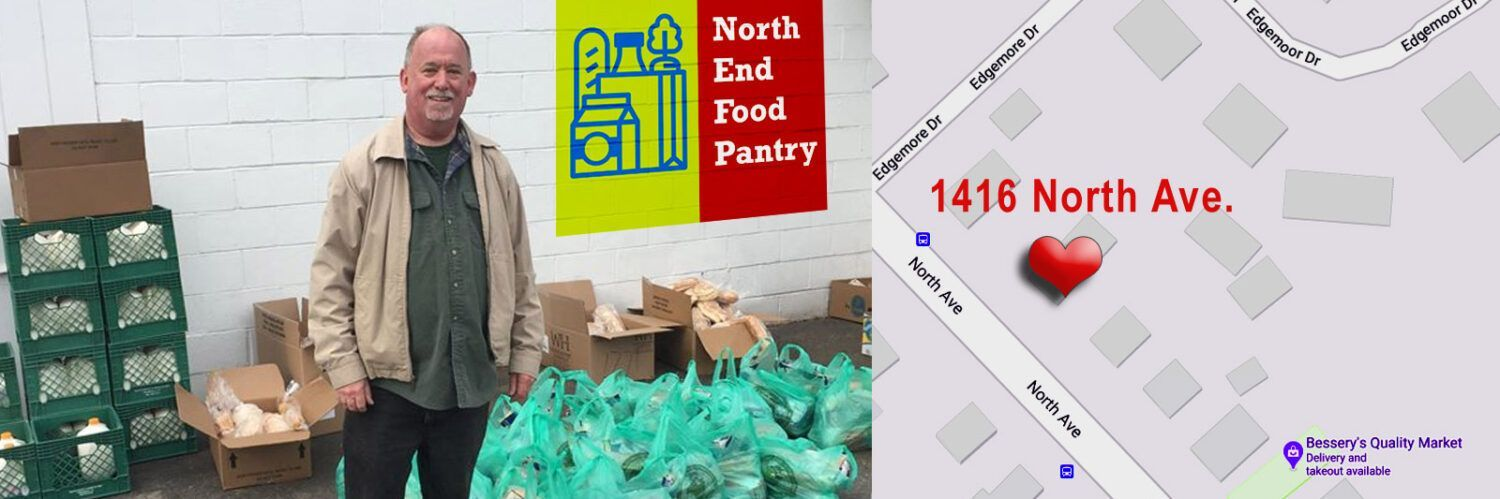 North End Food Pantry - Heineberg Community Center
