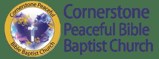 Cornerstone Peaceful Bible Baptist Church Food Pantry