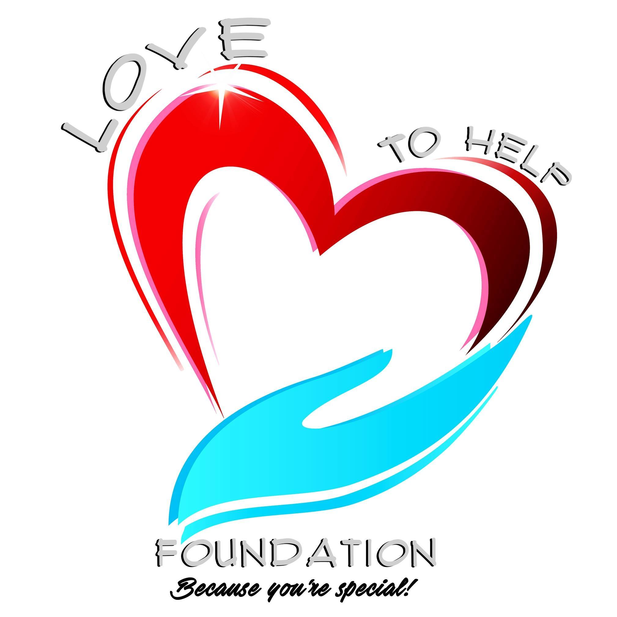 Love To Help Foundation