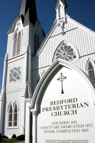 Bedford Presbyterian Church