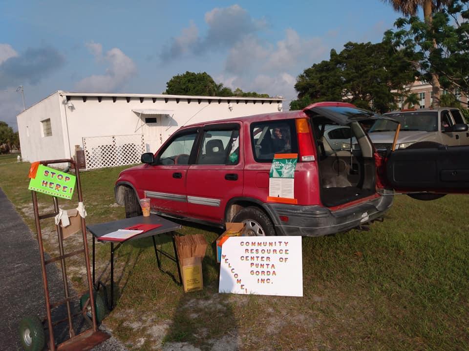 Community Resource Center of Punta Gorda