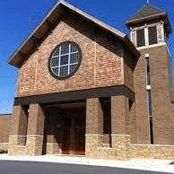 St. Joseph Catholic Church - St. Vincent dePaul
