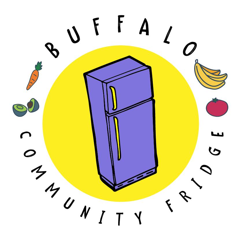 Buffalo Community Fridge