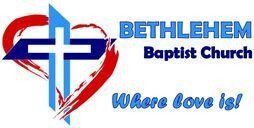 Bethlehem Baptist Church Food Pantry