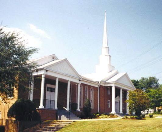 Lennon-Seney United Methodist Church - Five Loaves Food Pantry