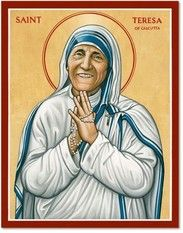 Saint Mother Teresa Food Pantry
