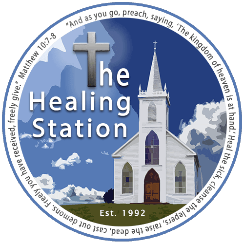 The Healing Station