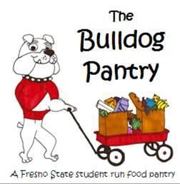 Bulldog Pantry