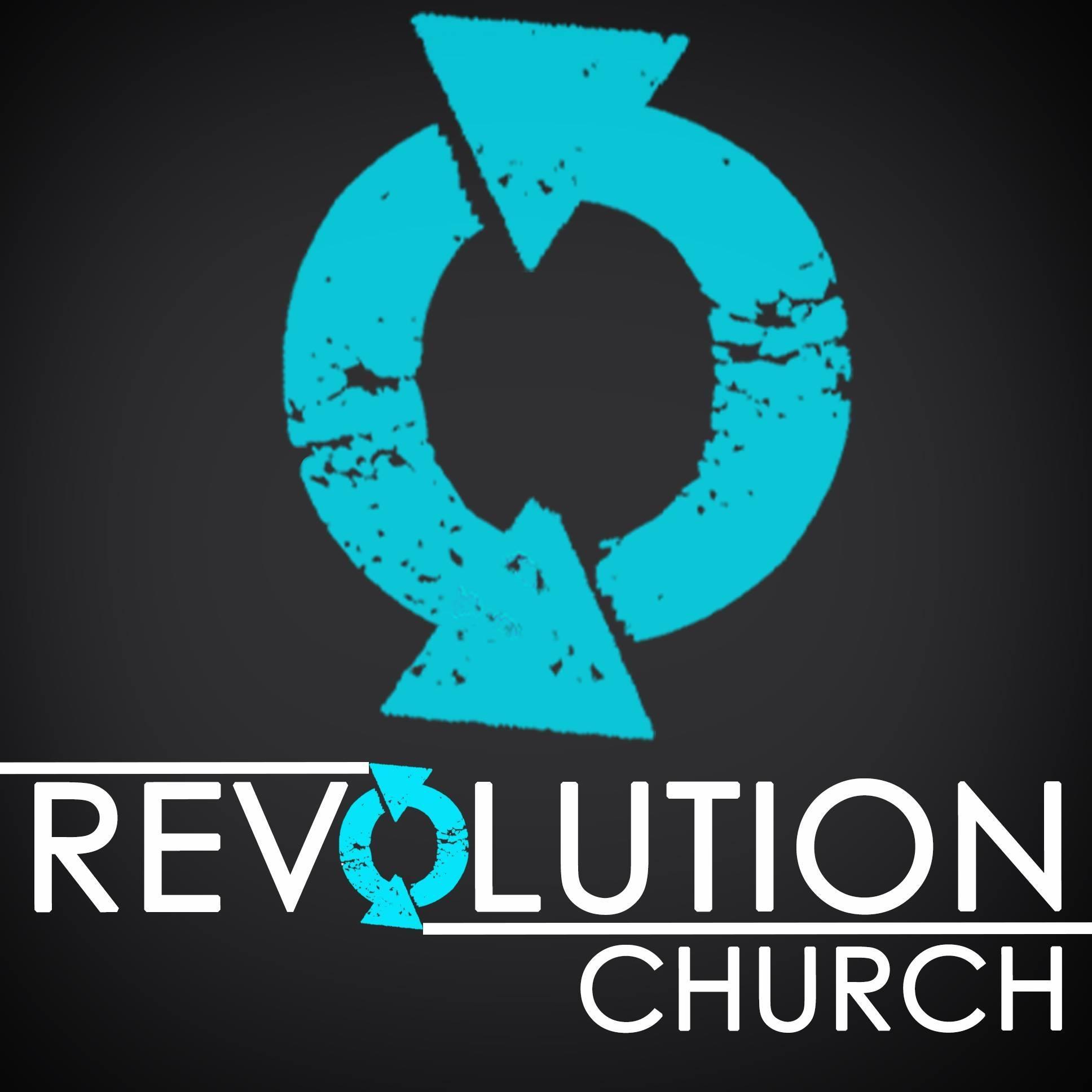 Revolution Church Food Pantry