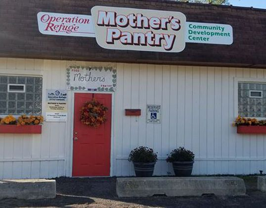 Mother's Pantry