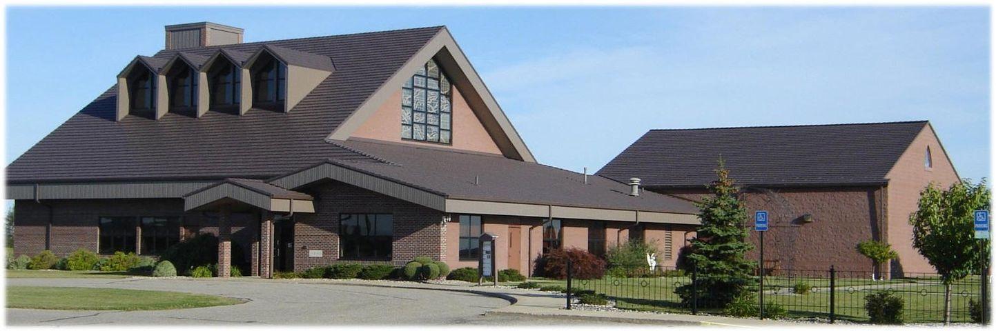 Cass City United Methodist Church - Food Pantry