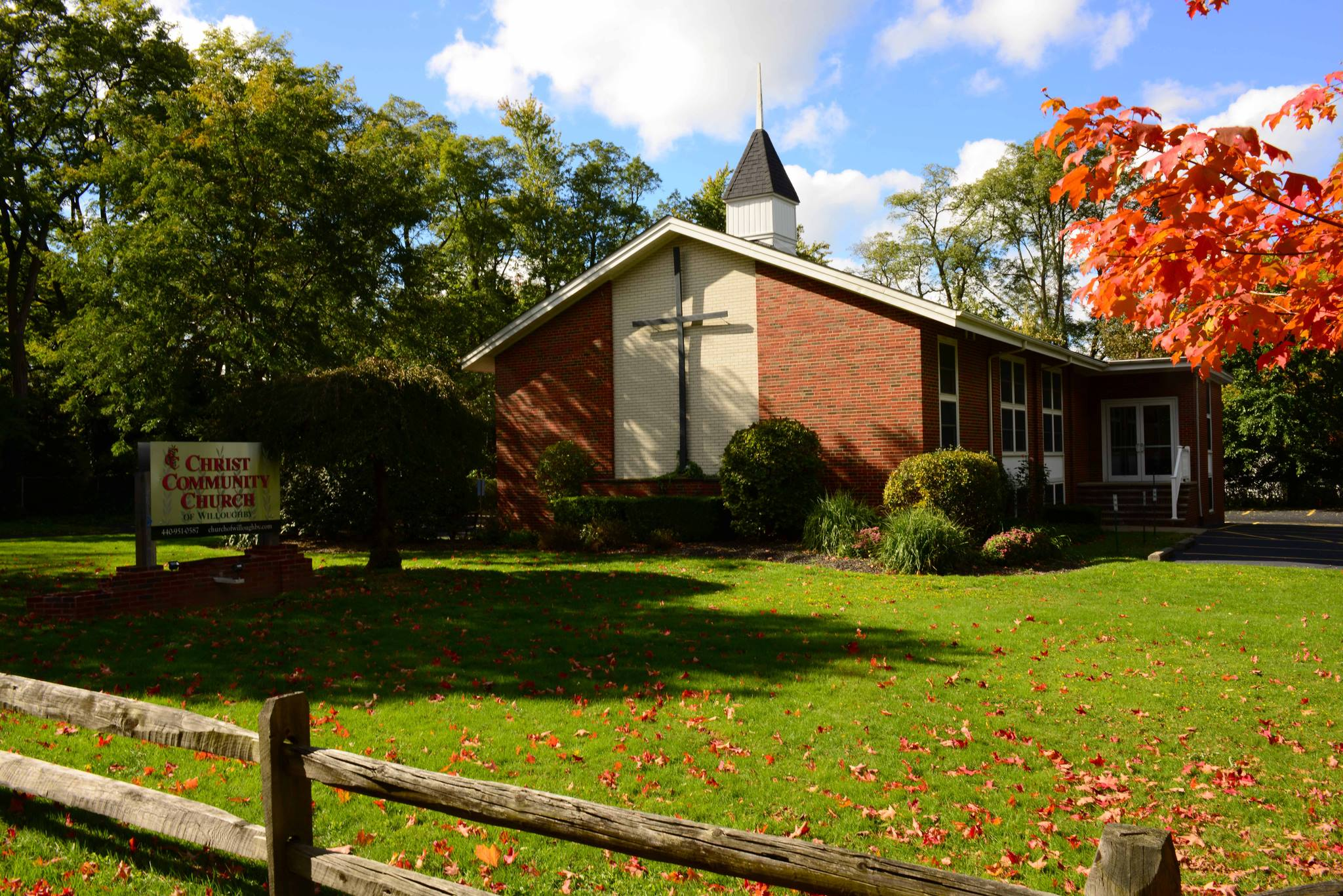 Christ Community Church Of Willoughby