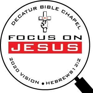 Decatur Bible Chapel Food Pantry