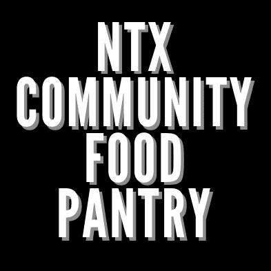 NTX Community Food Pantry