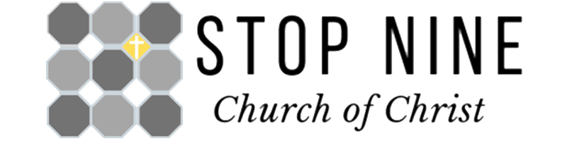 Stop 9 Church of Christ