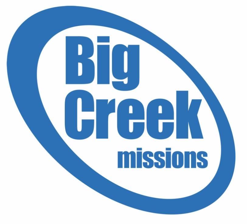 Big Creek Missions - Food Pantry