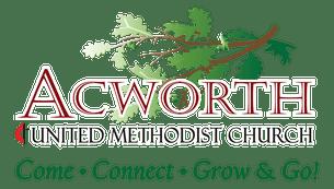 Acworth UMC Drive Through Food Pantry