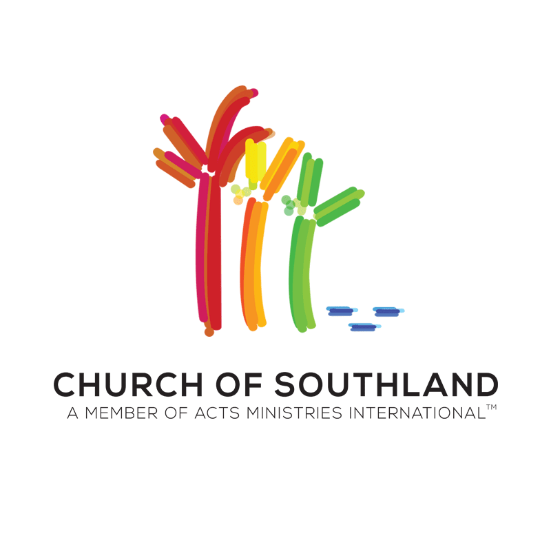 Church of Southland Food Pantry