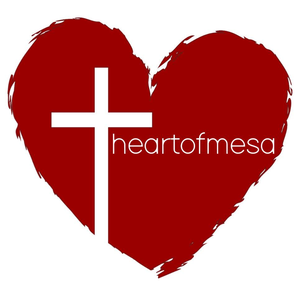 Heart of Mesa