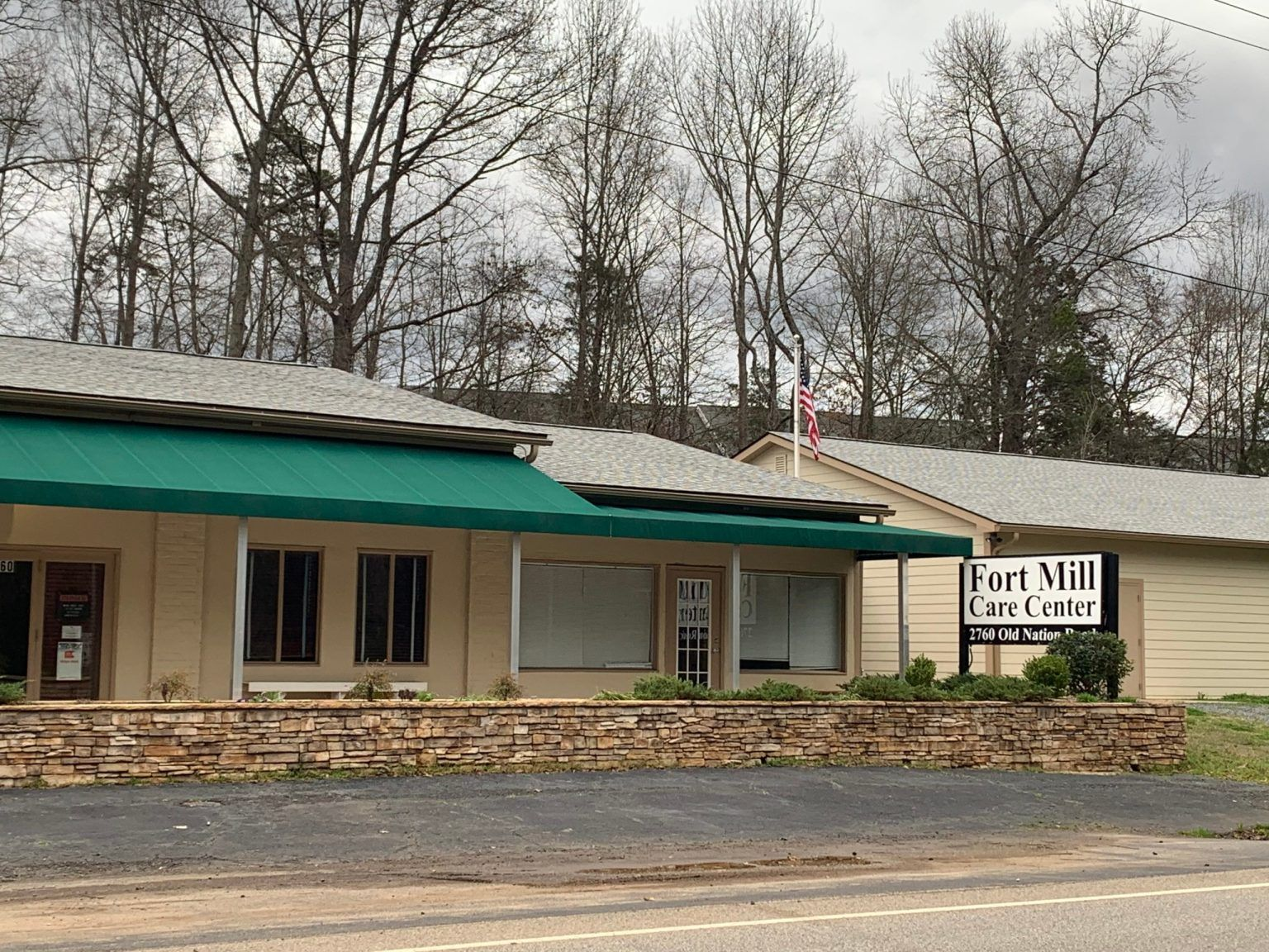 Fort Mill Care Center