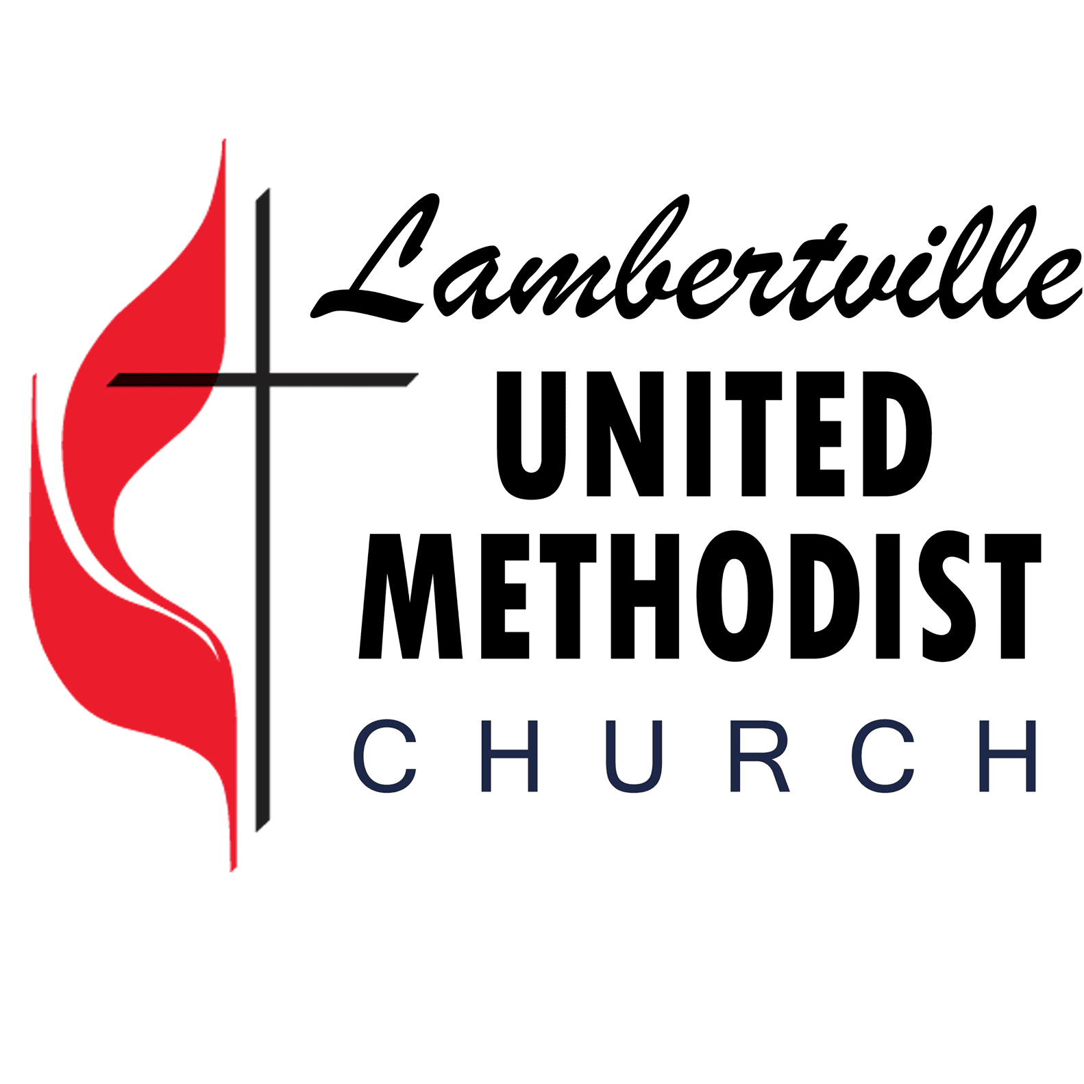 Lambertville UMC Food Pantry
