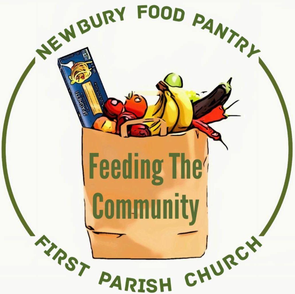 First Parish Newbury Food Pantry