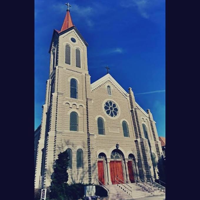 St. Joseph Catholic Church - Food Pantry