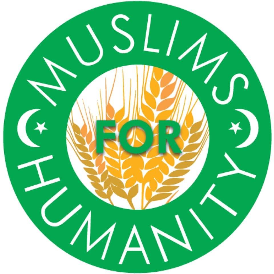 ICNA Relief USA Programs Inc. Halal Food Pantry