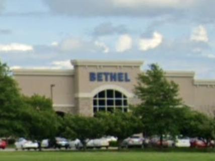 Family Food Center at Bethel Harvest Church