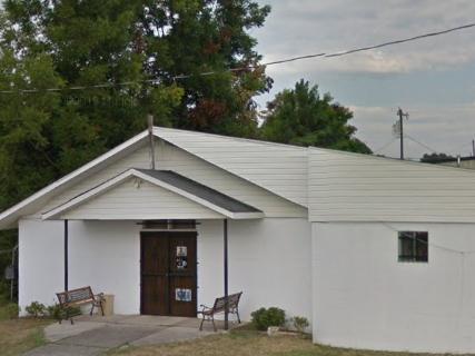 Christian Social Ministry Food Bank