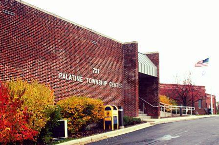 Palatine Township Food Pantry