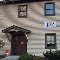 Jo's Outreach Food Pantry
