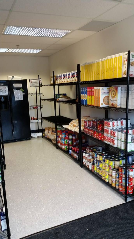 Williston Community Food Shelf