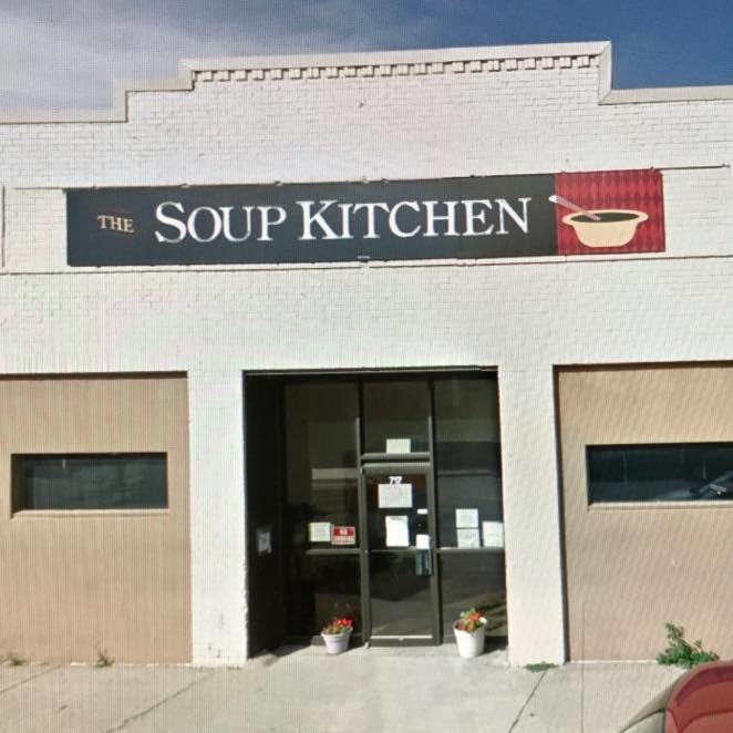 Siouxland Soup Kitchen
